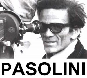 Maggio Pasolini