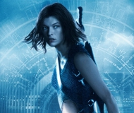 Milla Jovovich (Alice) dans Resident Evil: Apocalypse