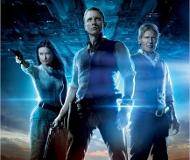 Cowboys et envahisseurs avec Daniel Craig, Harrison Ford et Olivia Wilde