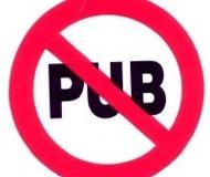 Logo no pub