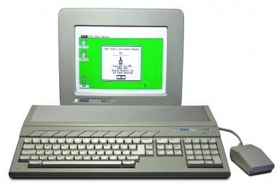 Atari Stw