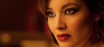 Berenice Marlohe - James Bond Girl