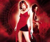 Resident Evil le film