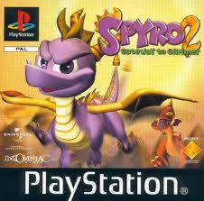 Spyro 2 : Gateway to Glimmer Playstation
