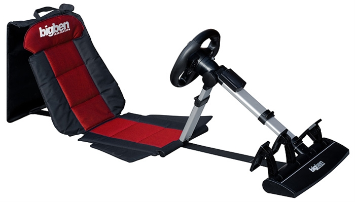 Racing Seat Wireless de Big Ben