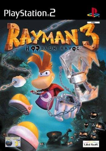 Rayman 3 Playstation 2