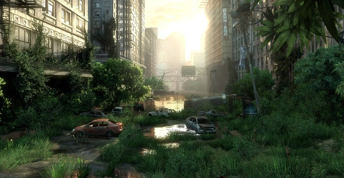The Last of Us - image du jeu