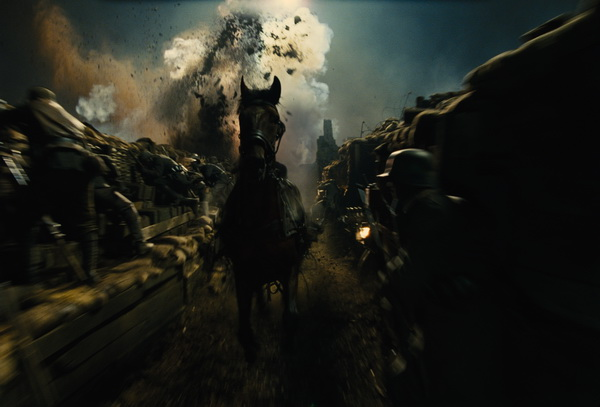 Cheval de Guerre screenshot
