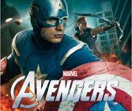 Avengers : la team Marvel au complet !