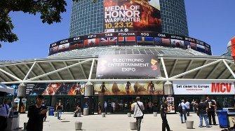 Convention Center E3