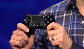 La Manette PS4