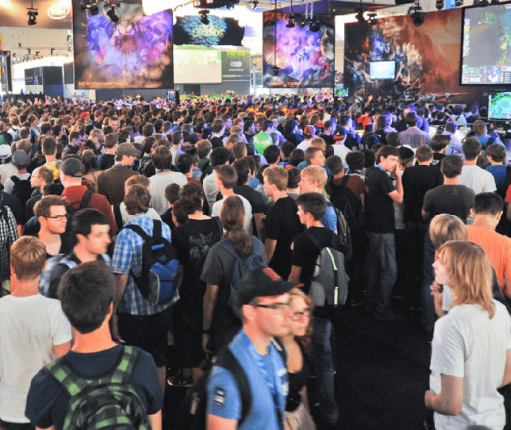 Gamescom, TGS, Paris Games Week : du grand spectacle en perspective