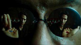Matrix : pilule rouge ou pilule bleue