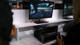 Paris Games Week 2013 : Xbox One et Forza Motorsport 5