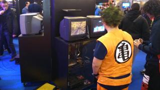 Paris Games Week 2013 : Sangoku nostalgique