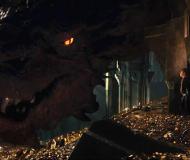 Smaug rencontre Bilbo