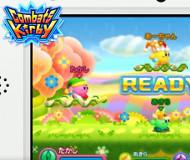 Combats Kirby