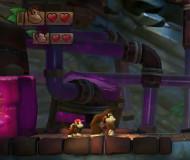 Donkey Kong Tropical Freeze : la famille au complet avec Diddy Kong