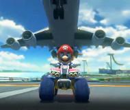 Mario Kart 8 en Buggy