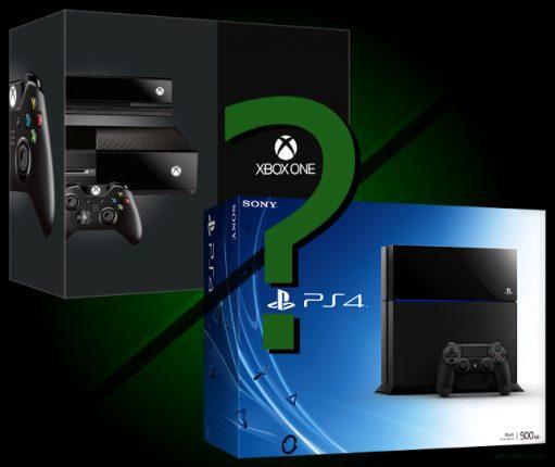 PS4 vs Xbox One : quelle console se vend le mieux ?