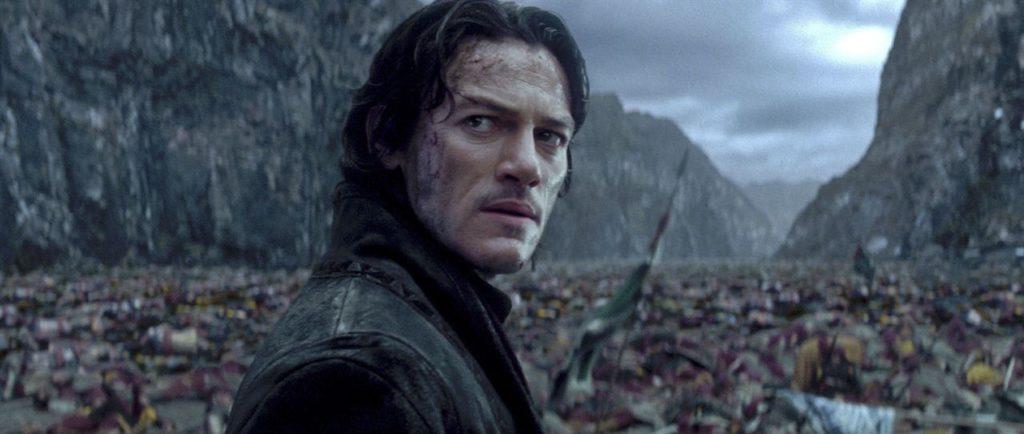 Dracula Untold : Vlad Tepes (Luke Evans)
