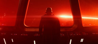 Star Wars Kylo Ren - Vaisseau de l'Empire