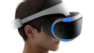 PlayStation VR de Sony