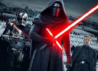 Star Wars 7 : le côté obscur revient en force
