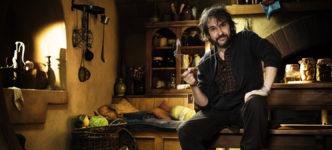 Peter Jackson Le Hobbit