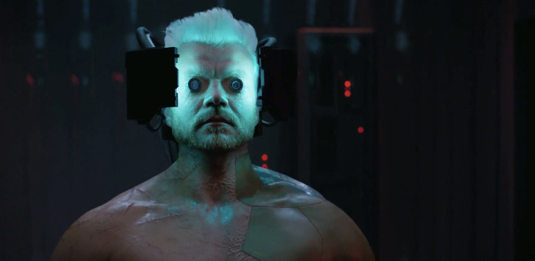 Ghost in the Shell - Batou (Pilou Asbaek)