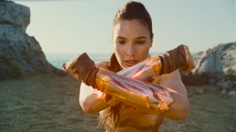 Wonder Woman - photo du film