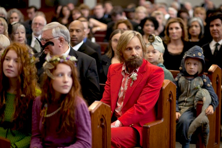 Captain Fantastic - photo du film