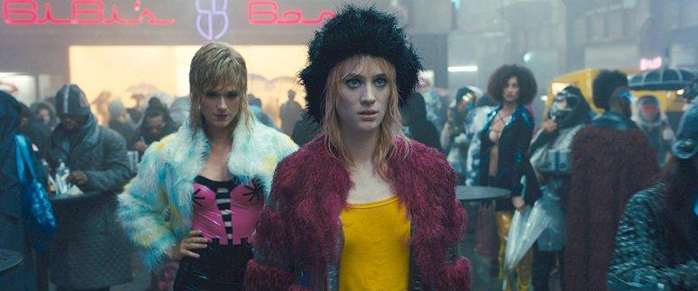 Blade Runner 2049 - photo du film