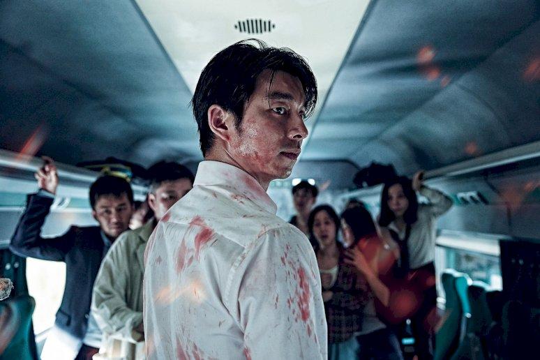 Dernier train pour Busan - photo du film