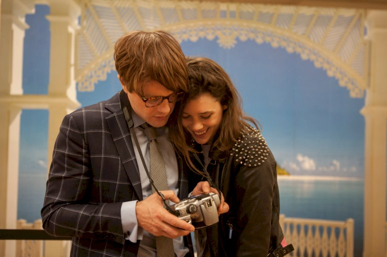 I Origins - photo du film
