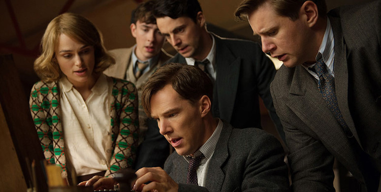 Imitation Game - photo du film