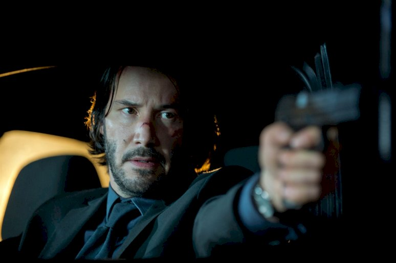 John Wick - photo du film