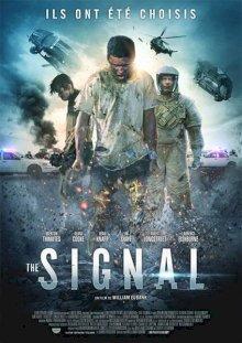 The Signal - l'affiche du film