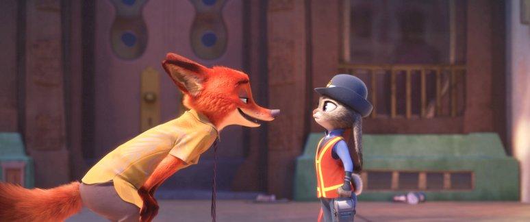 Zootopie - photo du film