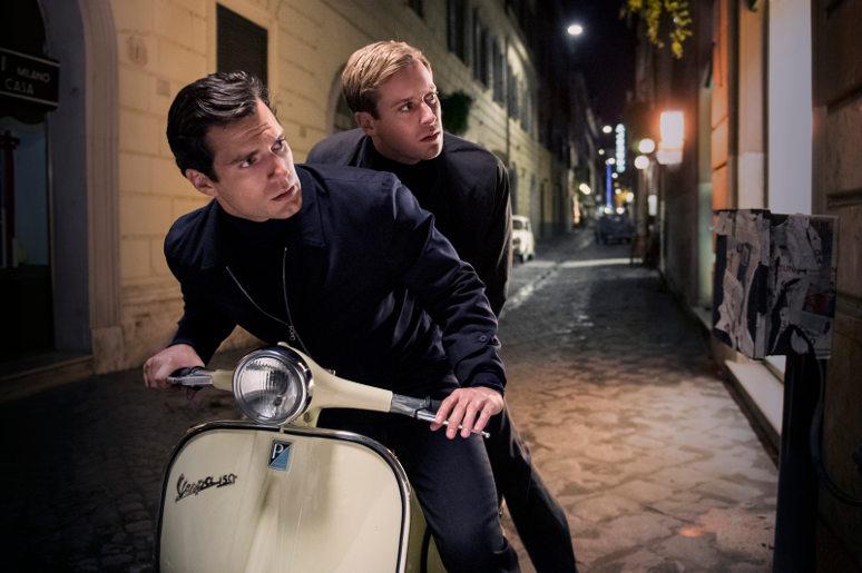 Agents très spéciaux - Code U.N.C.L.E - photo du film