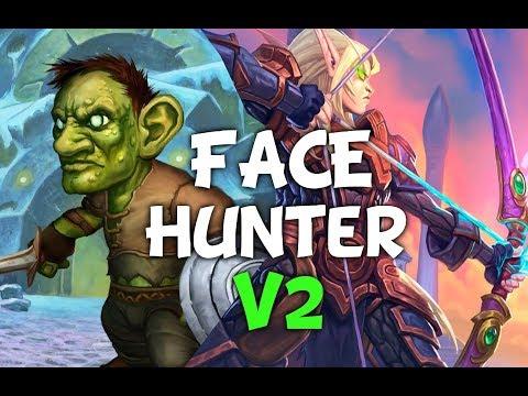 Chasseur Face Hunter V2