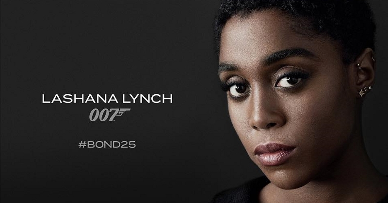 Nomi (Lashana Lynch)