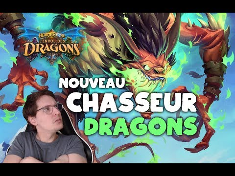 Chasseur dragons aggro