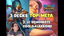 Démo Zoo Galakrond