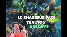Chasseur Face