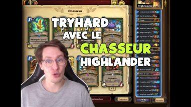 Tryhard Chasseur Highlander