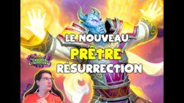 Prêtre Résurrection