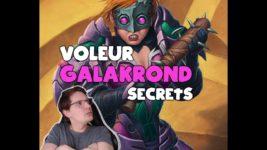 Voleur Galakrond Secrets