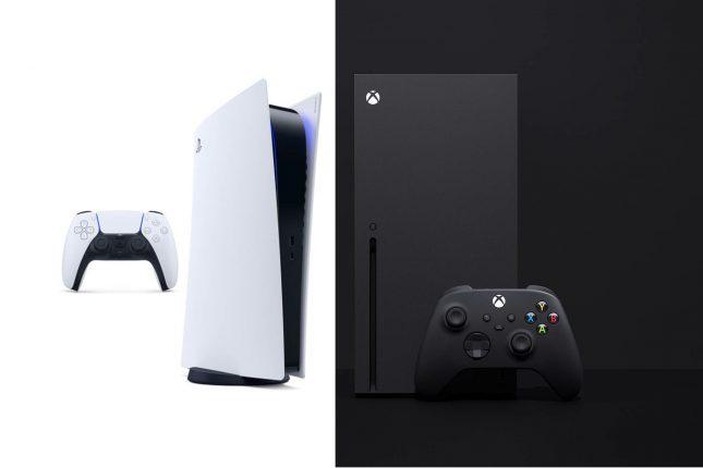 PS5 ou Xbox Series X : laquelle choisir ?