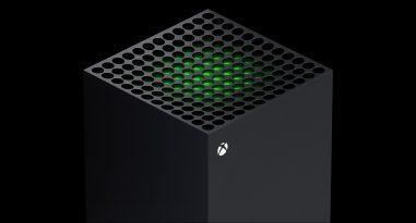 Xbox Series X : la console